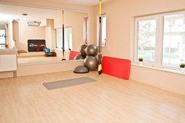 Fitnessie – studio zdravého pohybu