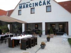 Mikulov – hotel Marcinčák***