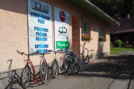 S.W.A.H. – sportovně kulturní centrum