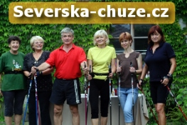 FOLLOW ME CLUB NORDIC WALKING