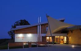 Grund Resort****
