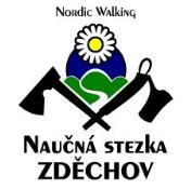 Nordic Walking stezka Zděchov