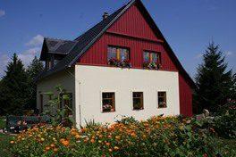 Cottage, Krásná Lípa