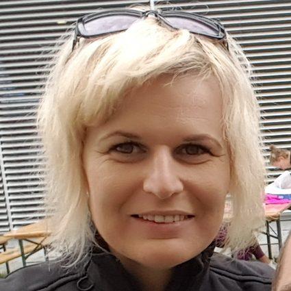 Bc. Petra Sadilová