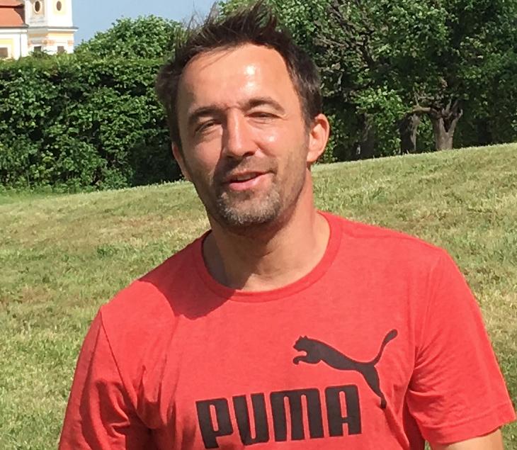 Igor Miháľ