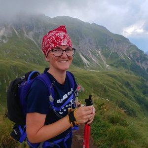 V srpnu s CK Intertrans v Dolomitech