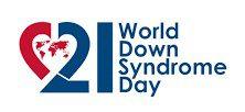 Na den 21. 3. připadá každý rok Světový den Downova syndromu. Toto datum není vybráno náhodně. Downův syndrom se totiž vyznačuje jedním přebývajícím chromozomem 21.