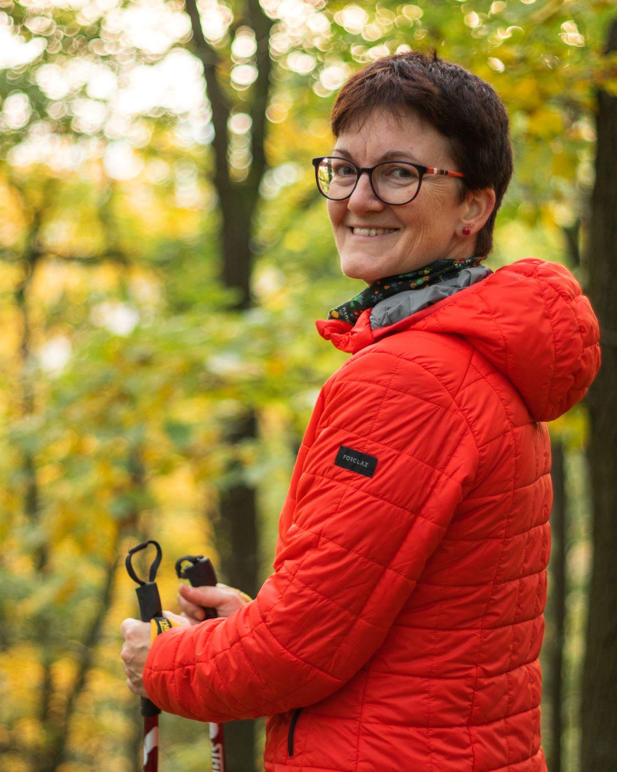 Lenka Křivánková